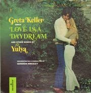 Greta Keller - Love Is A Daydream