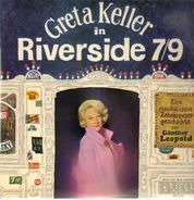Greta Keller - Riverside 7/9