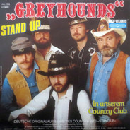 Greyhounds - Stand Up