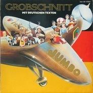 Grobschnitt - Jumbo Mit Deutschen Texten