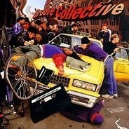Groove Collective - Groove Collective