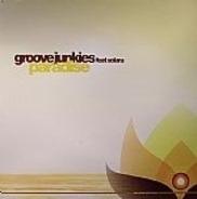 Groove Junkies Feat Solara - Paradise