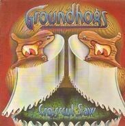 Groundhogs - Crosscut Saw