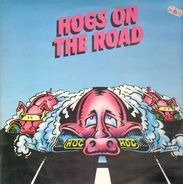 Groundhogs - Hogs On The Road