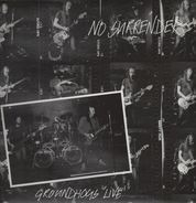 Groundhogs, The Groundhogs - No Surrender