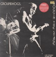 Groundhogs - Hoggin The Stage