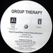 Group Therapy - East Coast/West Coast Killas - Remixes
