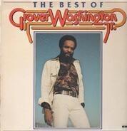 Grover Washington Jr. - The Best Of