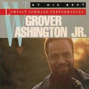 Grover Washington, Jr. - At His Best