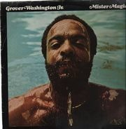 Grover Washington Jr<y - Mister Magic