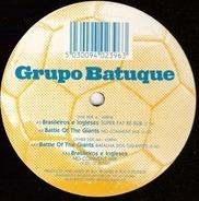 Grupo Batuque - Brasileiros e Ingleses