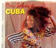 Grupo Sierra Maestra - Con Sabor A Cuba