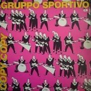 Gruppo Sportivo - Copy Copy