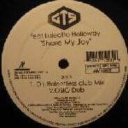 GTS - Share My Joy