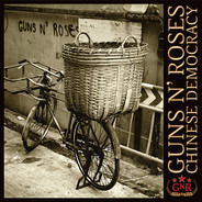 Guns N' Roses - Chinese Democracy