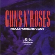 Guns N' Roses - Knockin' On Heaven's Door