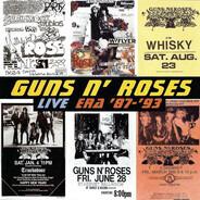 Guns N' Roses - Live Era '87-'93