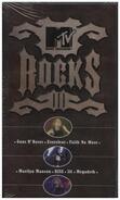 Guns N'Roses / Faith No More / Marilyn Manson a.o. - MTV Rocks