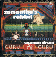 Guru Guru - Samantha's Rabbit