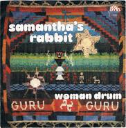 Guru Guru - Samantha's Rabbit