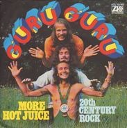 Guru Guru - More Hot Juice
