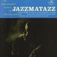 Guru - Jazzmatazz Vol. 1