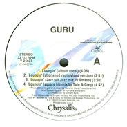 Guru - Loungin'