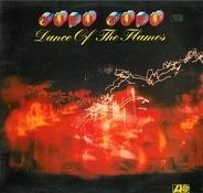 Guru Guru - Dance of the Flames