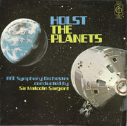 Gustav Holst - BBC Symphony Orchestra Conducted By Sir Malcolm Sargent - The Planets