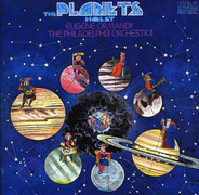 Holst (Ormandy) - The Planets