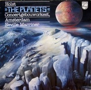 Gustav Holst , Los Angeles Philharmonic Orchestra , Zubin Mehta - The Planets