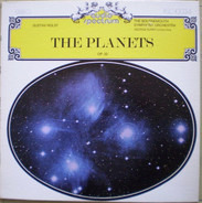 Gustav Holst , George Hurst , Bournemouth Symphony Orchestra - The Planets Suite, Op. 32