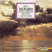 Gustav Holst - The Planets