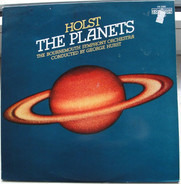 Gustav Holst / Bournemouth Symphony Orchestra Conducted By George Hurst - The Planets