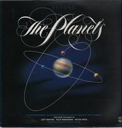 Gustav Holst - The Planets, Jeff Wayne, Rick Wakeman, Kevin Peek