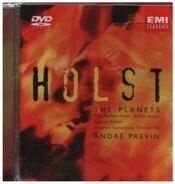 Gustav Holst - Holst