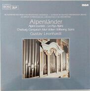 Gustav Leonhardt - Authentic Renaissance And Baroque Organs - Alpenländer / Alpine Countries / Pays Alpins