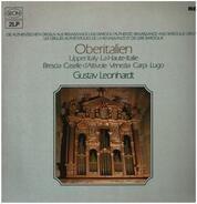 Gustav Leonhardt - Oberitalien