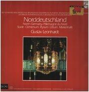 Gustav Leonhardt - Die Authentischen Orgeln Aus Renaissance Und Barock: Northdeutschland / North Germany / Allemagne D