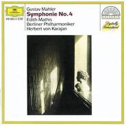 Mahler (Karajan) - Symphonie No. 4