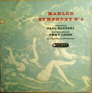 Mahler - Symphony N° 4