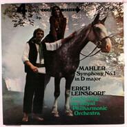 Mahler - Symphony No.1 In D Major