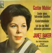 Mahler - Lieder Eines Fahrenden Gesellen - Kindertotenlieder - Ich Bin Der Welt Abhanden Gekommen