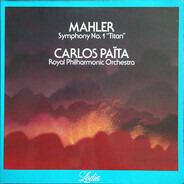 """Mahler - Symphony No. 1 """"Titan"""""""