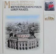 Mahler - Symphony No. 9