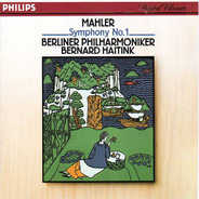 Mahler (Maazel) - Symphony No. 1