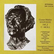 "Gustav Mahler , Elly Ameling , Aafje Heynis , Radio Filharmonisch Koor , Concertgebouworkest , Bern - Sinfonie Nr. 2 C-moll ""Auferstehungs-Sinfonie"""