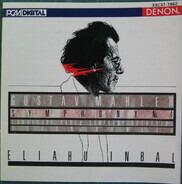 Gustav Mahler / Radio-Sinfonie-Orchester Frankfurt / Helen Donath / Eliahu Inbal - Symphony No. 4