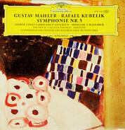 Mahler - Symphonie Nr. 5 • Lieder Eines Fahrenden Gesellen