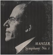 Gustav Mahler , Bruno Walter , The New York Philharmonic Orchestra - Symphony No. 1 in D major